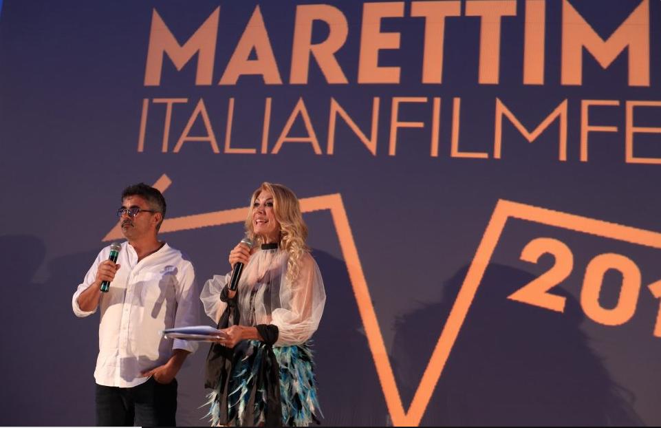 MARETTIMO ITALIAN FILM FESTIVAL