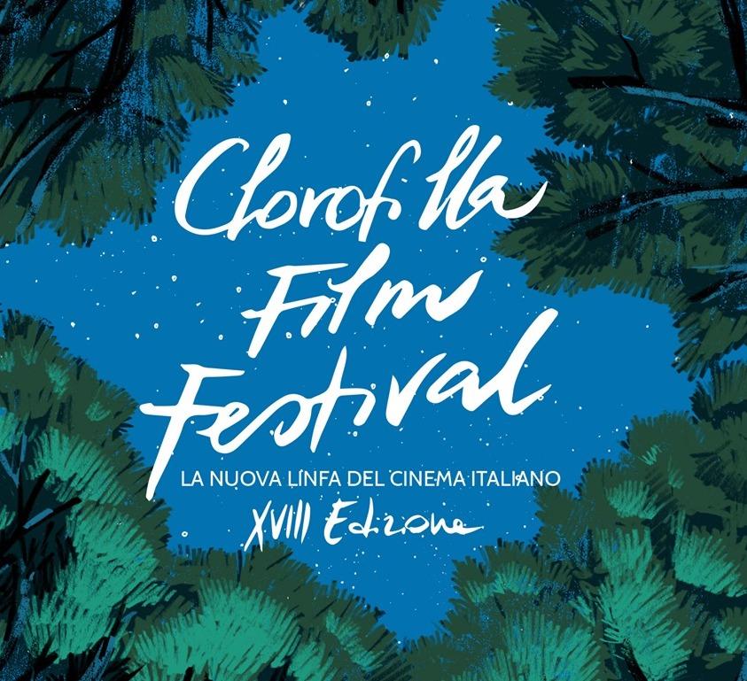 CLOROFILLA FILM FESTIVAL XVIII FIRENZE 3.12.2019