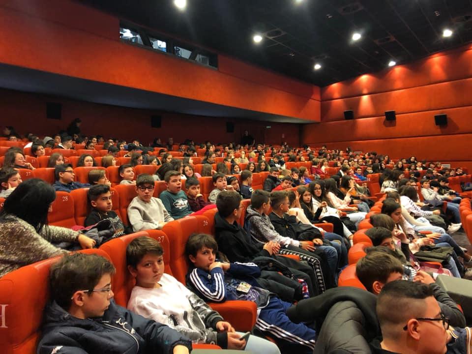 15 RASSEGNA INTERNAZIONALE CINEMA SCUOLE